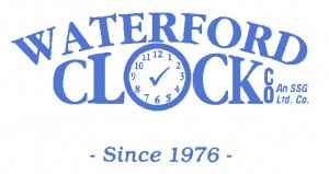 Waterford Clock Check